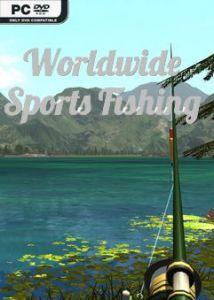 Worldwide Sports Fishing торрент