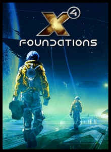 X4: Foundations торрент