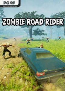 Zombie Road Rider торрент