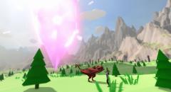Скриншот к игре Ayre