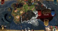 Скриншот к игре Blood Rage: Digital Edition