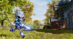 Скриншот к игре Destroy All Humans!