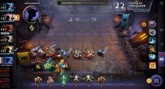 Скриншот к игре Dota Underlords