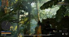 Скриншот к игре Predator: Hunting Grounds - Digital Deluxe Edition