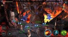 Скриншот к игре Raid Shadow Legends