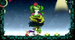 Скриншот к игре Shantae and the Seven Sirens