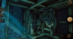 Скриншот к игре The House of Da Vinci 2